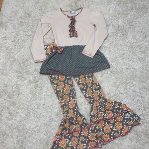 Ann Loren girl outfit sz 11/12